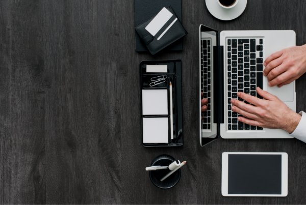 Digital Marketing Desk